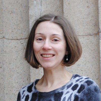 Professor Alla Pozdnakova ved juridisk fakultet ved Universitet i Oslo