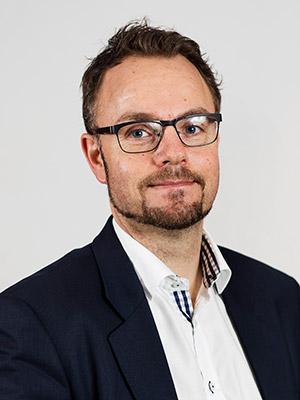 Arild Jebens