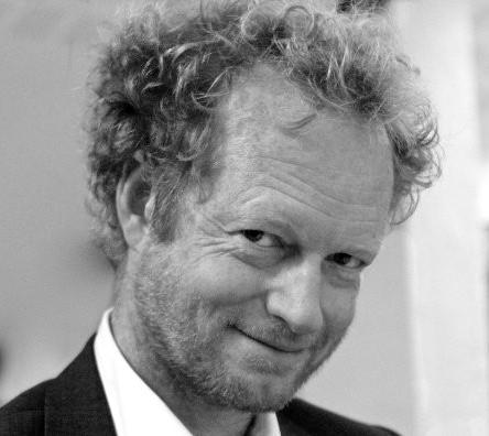 Christopher Helgeby, direktør i Hjort