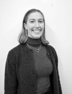 Eline Hammerlund Fangel, Jussformidlingen i Bergen