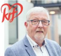 Geir Sigbjørn Toskedal,  Kristelig Folkeparti
