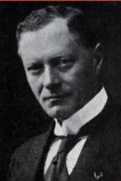 Harald Nørregaard. (Foto fra boken  Norges advokater og sakførere / Nasjonalbiblioteket)
