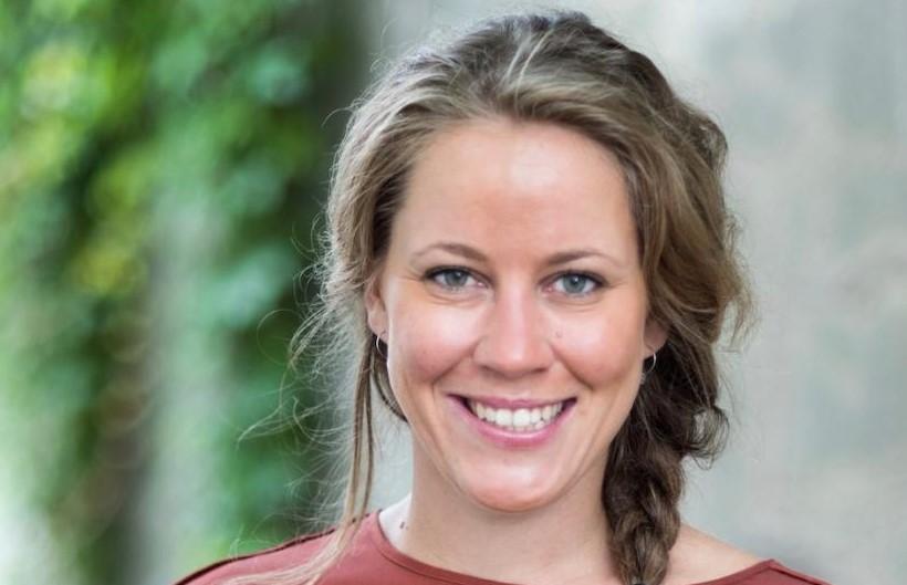 Det er snart to år siden Merete Nygaard sa opp advokatjobben og startet «legal tech»-firmaet Lawbotics (Foto: Lawbotics)